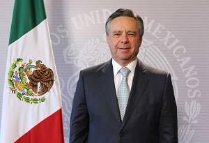 Mensaje del Embajador de México en Estados Unidos - Viva